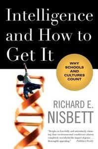 [해외]Intelligence and How to Get It (Paperback)