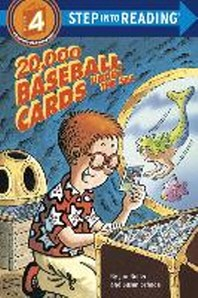 20,000 BASEBALL CARDS UNDER THE SEA(A Step 3)