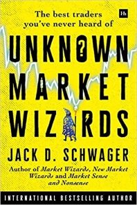 [해외]Unknown Market Wizards