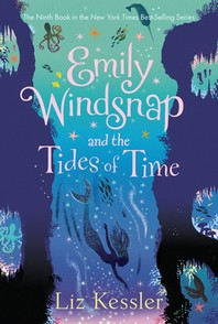Emily Windsnap and the Tides of Time
