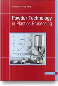 [해외]Powder Technology in Plastics Processing