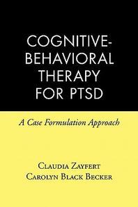 [해외]Cognitive-Behavioral Therapy for PTSD (Hardcover)