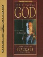 [해외]Experiencing God (Compact Disk)