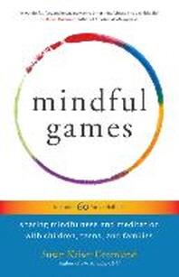[해외]Mindful Games (Paperback)