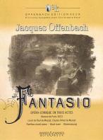 Fantasio (Paris Version 1872)