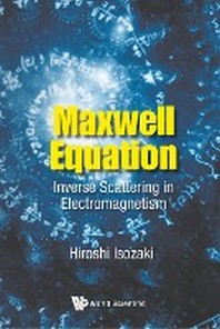 [해외]Maxwell Equation