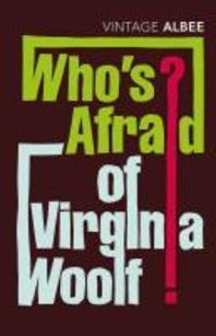 [해외]Who's Afraid of Virginia Woolf?