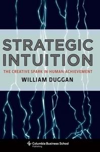 [해외]Strategic Intuition (Paperback)