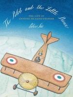 [해외]The Pilot and the Little Prince (Hardcover)