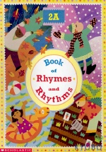 Book of Rhymes and Rhythms 2A