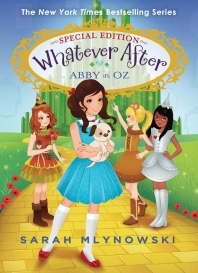 [해외]Abby in Oz (Whatever After Special Edition #2), Volume 2