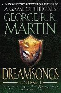 [해외]Dreamsongs, Volume II (Paperback)