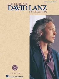 [해외]The Ultimate David Lanz Collection