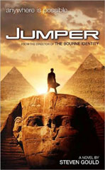 [해외]Jumper (Mass Market Paperbound)