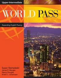World Pass Upper-Intermediate Student Book