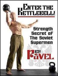[해외]Enter the Kettlebell!