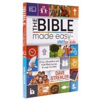 [해외]The Bible Made Easy for Kids