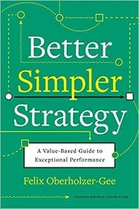 [해외]Better, Simpler Strategy