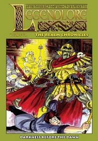 Legendlore - Volume Four