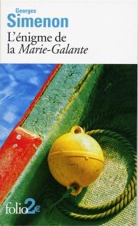 Enigme de La Marie Gal