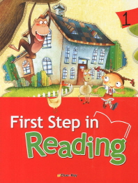 First Step in Reading. 1