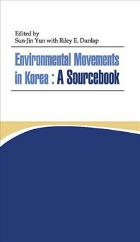 Environmental Movements in Korea: A Sourcebook
