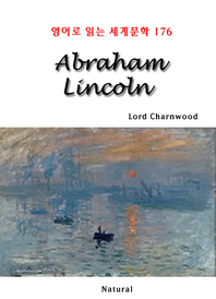 Abraham Lincoln (영어로 읽는 세계문학 176)