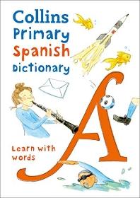 [해외]Collins Primary Spanish Dictionary