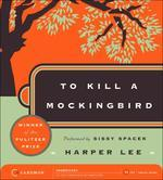 [보유]To Kill a Mockingbird(Audio CD/Unabridged)