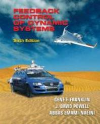 [해외]Feedback Control of Dynamic Systems (Hardcover)
