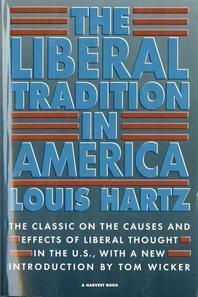 [해외]The Liberal Tradition in America (Paperback)