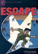 Escape(Oxford Bookworms Starters)
