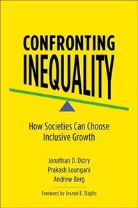 [해외]Confronting Inequality