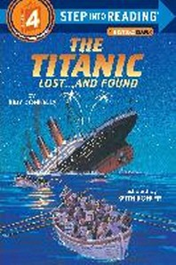 THE TITANIC LOST AND FOUND(A Step 3)