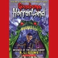 [해외]Revenge of the Living Dummy (Goosebumps Horrorland #1), 1