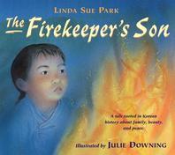 [해외]The Firekeeper's Son (Paperback)