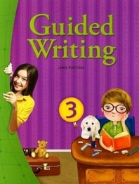 Guided Writing 3 Student's Book