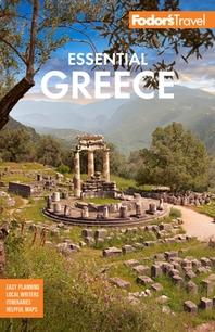 [해외]Fodor's Essential Greece