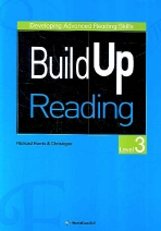 BUILD UP READING. LEVEL 3(CD2장포함)