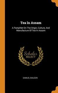 [해외]Tea In Assam (Hardcover)