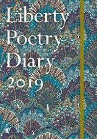 Faber & Faber Poetry Diary 2019