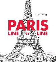 [해외]Paris, Line by Line
