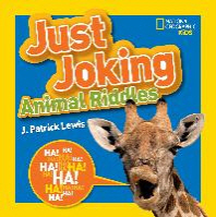 [해외]National Geographic Kids Just Joking Animal Riddles (Paperback)