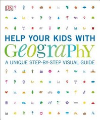 [해외]Help Your Kids with Geography