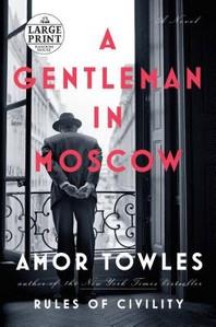 [해외]A Gentleman in Moscow (Paperback)