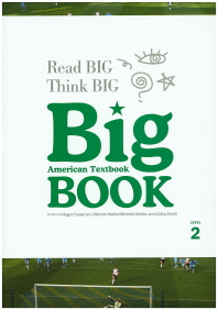 American Textbook Big Book. 2