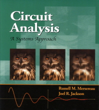 Circuit Analysis: A Systems Approach(Paperback)