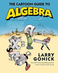 [해외]The Cartoon Guide to Algebra (Paperback)