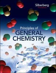[해외]Principles of General Chemistry (Hardcover)