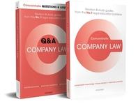 [해외]Company Law Revision Concentrate Pack